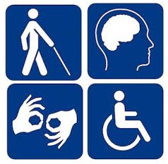 Image of Disabilities