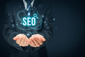 SEO Concept - Accessibility and SEO