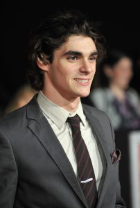 Actor RJ Mitte who is an example of how the film industry used input from a person with disabilities.