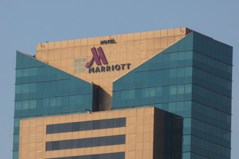 Marriott ADA compliance for hospitality