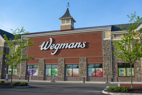 Wegmans grocery store faced a digital accessibility lawsuit