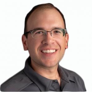 Dan Tuleta, Sales Engineer