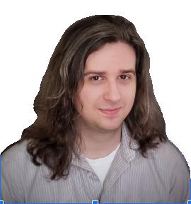 David Freelan, Data Scientist, special guest of batch processing webinar